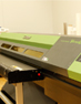 Large format UV Printer.